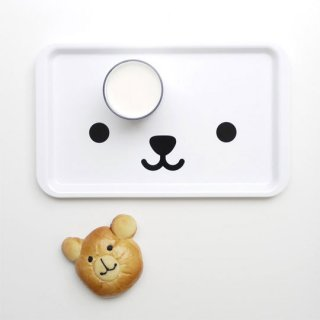 Buddy and Bear / Bear Tray 340mm×210mm