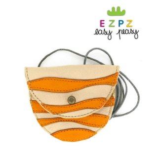 【30%OFF!】EasyPeasy [イージーピージー] / COLLIER / ZEBRE コインケース