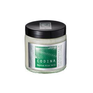 CODINA コディナ / Mousse Aloe Vera バタームース