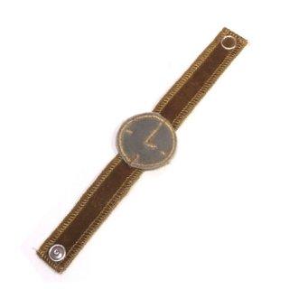 Numero74 [ヌメロ74] / NEW WATCHES Gold×Grey アクセサリー 時計