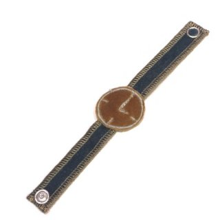 Numero74 [ヌメロ74] / NEW WATCHES Blue×Gold アクセサリー 時計