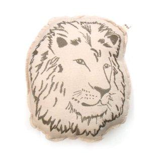 Numero74 [ヌメロ74] / Lion Cushion クッション