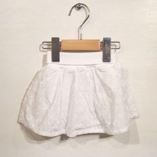 【40%OFF!】1+in the family [ワンモアインザファミリー] NORA SKIRT スカート