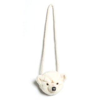 WILD&SOFT [ワイルド&ソフト] / Purse Polar Bear