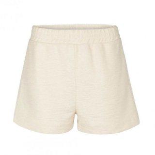【40%OFF!】popupshop [ポップアップショップ] / Sina Shorts Structured Raw ショートパンツ レディースサイズ