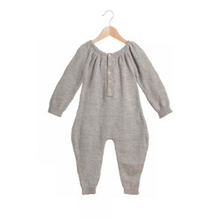 【40%OFF!】2017AW   Waddler [ワドラー] / Winter Onesie / grey