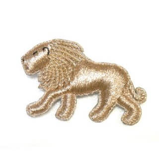 【30%OFF!】Sophia 203 [ソフィア203] / LION BROOCH LARGE / GOLD