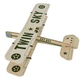 Seedling. [シードリング] / Sky Boy Twin Sky 30cm Glider