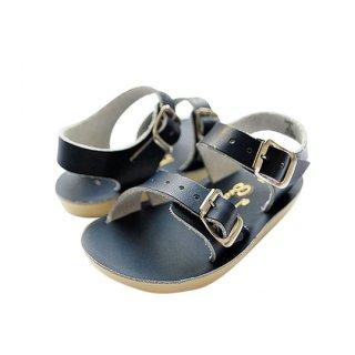 Salt Water / Seawee (Baby) / Navy / VELCLO TAPE