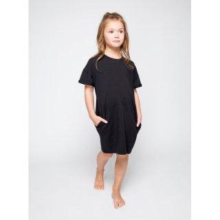 【30%OFF!】MINGO. / T-Shirt Dress / black