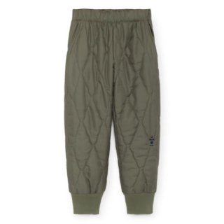 BOBO CHOSES [ボボショーズ] / B.C. Padded Trousers