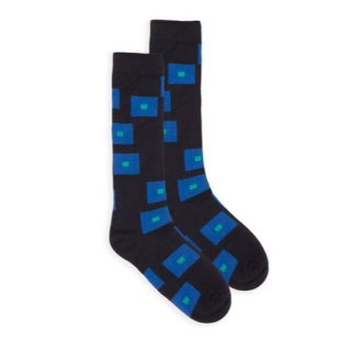 BOBO CHOSES [ボボショーズ] / Jacquard Socks