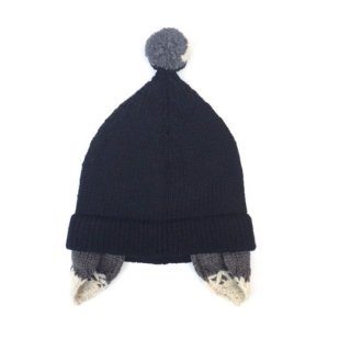 WONDER FULL LIFE [ワンダフルライフ] KNIT CAP / color4