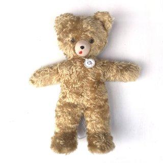 【限定品】Les petites Maries [レプティットマリー] / Vintage bear TOINOU Clair