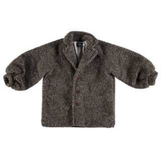 【40%OFF!】tocoto vintage [トコトヴィンテージ] / W61418. COAT / 006. BROWN
