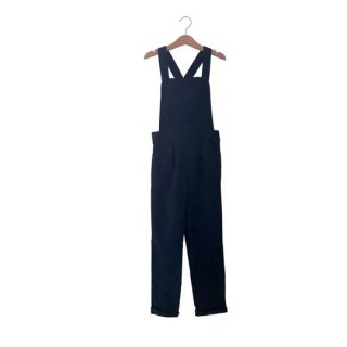【50%OFF!】LE PETIT GERMAIN / CLARK Dungaree / NUIT