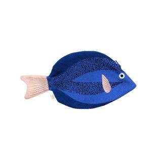 DON FISHER [ドンフィッシャー] SURGEONFISH (CIRUJANO) - CASE