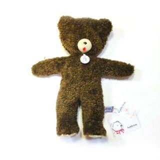 【限定品】Les petites Maries [レプティットマリー] / Vintage bear TOINOU Brown