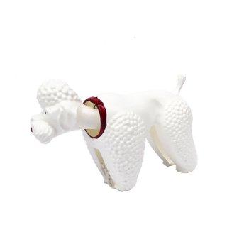 Bobbing Doll [ボビングドール] / Bobbing Poodle White
