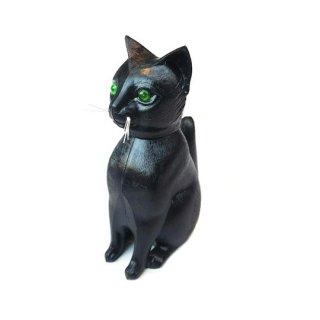 Bobbing Doll [ボビングドール] / Bobbing Cat Black