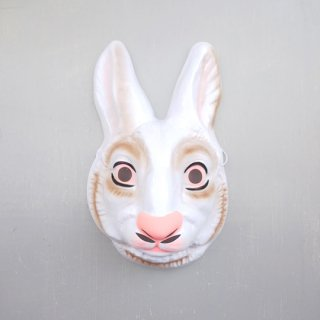 Animal Mask / Rabbit