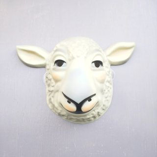 Animal Mask / Sheep