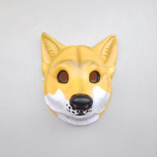 Animal Mask / Fox