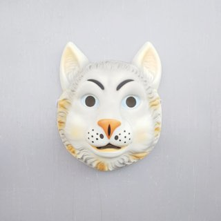 Animal Mask / Cat
