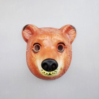 Animal Mask / Bear