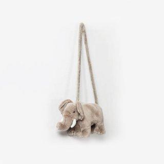 WILD&SOFT [ワイルド&ソフト] / Purse Elephant