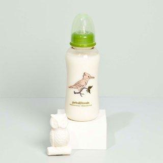 garbo&friends [ガルボアンドフレンズ] / THE BIRD 300 ml/  哺乳瓶 レギュラーサイズ 0-3ヶ月用
