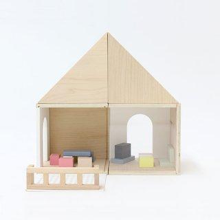 kiko+ [キコ] / 「uchi」 木のおもちゃ