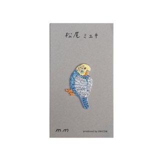 松尾ミユキ / Applique アップリケ / Sekiseiinko