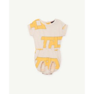 The Animals Observatory / KOALA BABIES JUMPSUIT