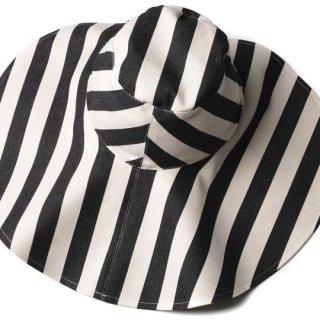 【30%OFF!】WOLF&RITA / CAROLINA - Black stripes