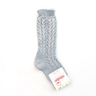 condor / Openwork HighSocks / 756 / Dry Green