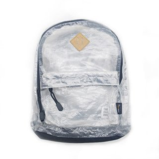 THE PARK SHOP / CLEAR GARDEN SEAT BACK PACK