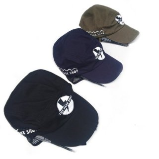 THE PARK SHOP / Messengerboy Cap