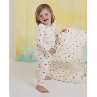 soft gallery / Baby Paula Leggings / Pristine Aop Fruity
