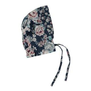 【30%OFF!】tocoto vintage / Flowers bonnet / FLOWERS