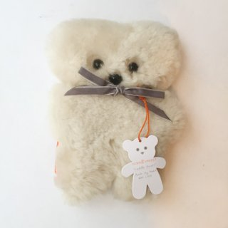ELKS&ANGELS / Little Cuddle Bear / Butter Milk