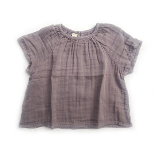 Numero74 / clara top / Dusty Lilac