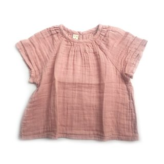 Numero74 / clara top / Dusty Pink