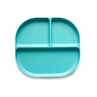 [再入荷]EKOBO / Divided Plate - BIOBU - Lagoon