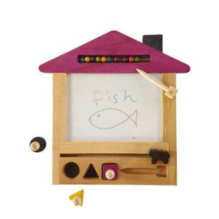 gg* / oekaki house おえかきハウス / cat
