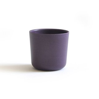 EKOBO /  Kids Bamboo Cup - Prune
