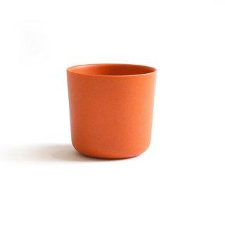 EKOBO /  Kids Bamboo Cup - Persimmon