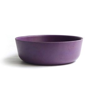 EKOBO / Kids Bamboo Bowl - Prune