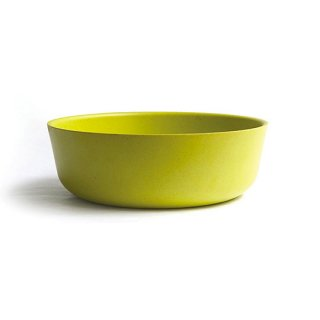 EKOBO / Kids Bamboo Bowl - Lime