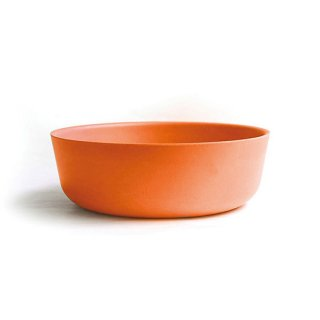 EKOBO / Kids Bamboo Bowl - Persimmon
